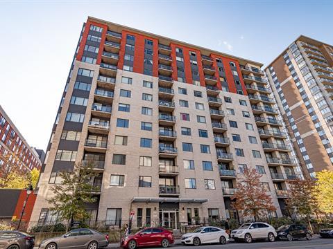 Condo for sale in Ville-Marie (Montréal), Montréal (Island), 550, Rue  Jean-D'Estrées, apt. 404, 22722331 - Centris.ca
