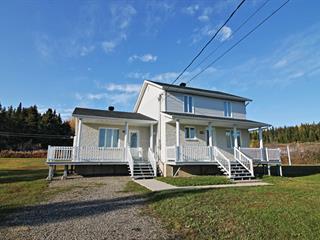 Maison à vendre à Chandler, Gaspésie/Îles-de-la-Madeleine, 7 - 7A, Route  Meunier, 18894154 - Centris.ca