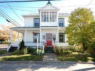 Maison à vendre à Trois-Pistoles, Bas-Saint-Laurent, 112, Rue  Notre-Dame Ouest, 18329162 - Centris.ca