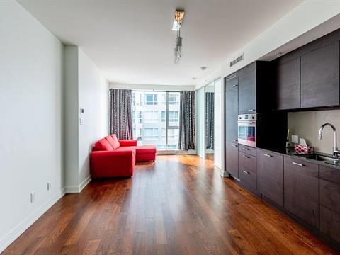 Condo / Appartement à louer à Ville-Marie (Montréal), Montréal (Île), 1155, Rue de la Montagne, app. 1108, 15516384 - Centris.ca