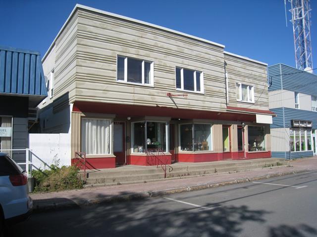 Income properties for sale in Matane, Bas-Saint-Laurent, 122 - 132, Rue  Saint-Pierre, 17872000 - Centris.ca