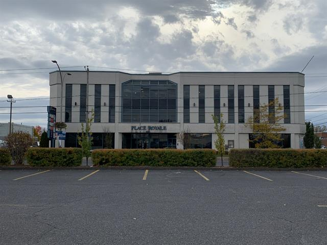 Commercial unit for rent in Drummondville, Centre-du-Québec, 1125, boulevard  Saint-Joseph, suite 201, 26552815 - Centris.ca