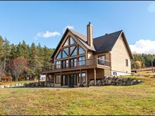 Maison à vendre à Saint-Raymond, Capitale-Nationale, 788, Rang  Saint-Mathias, 21032419 - Centris.ca