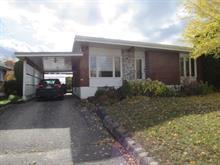 Maison à vendre à Mont-Laurier, Laurentides, 384, Rue  Matte, 11990333 - Centris.ca