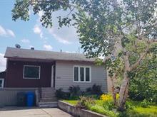 Maison à vendre in Chibougamau, Nord-du-Québec, 566, Rue  Wilson, 20601663 - Centris.ca