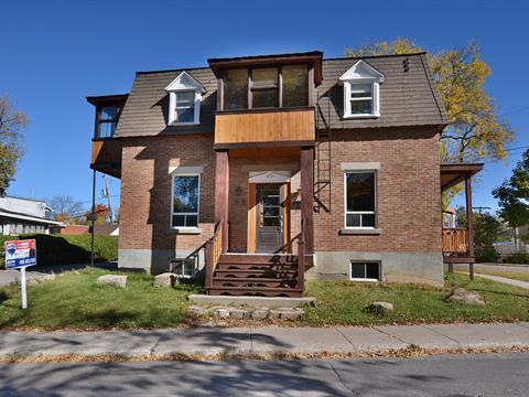 Condo / Appartement à louer à Saint-Eustache, Laurentides, 335, Rue  Saint-Eustache, 17808984 - Centris.ca
