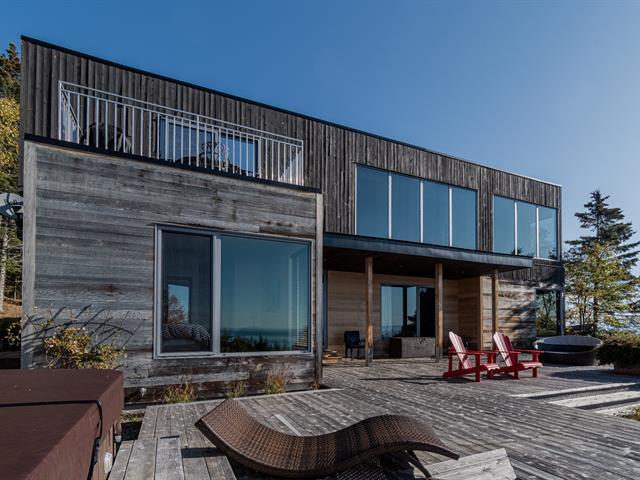 Maison à vendre à La Malbaie, Capitale-Nationale, 85, Rue  Marie-Rose, 15563404 - Centris.ca