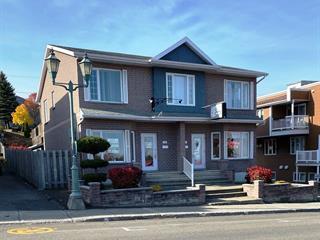 Bâtisse commerciale à vendre à Rivière-du-Loup, Bas-Saint-Laurent, 520 - 524, Rue  LaFontaine, 15099104 - Centris.ca