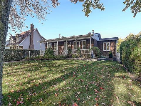 House for sale in Candiac, Montérégie, 150, Avenue  Mermoz, 11783023 - Centris.ca