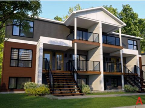 Condo for sale in Val-d'Or, Abitibi-Témiscamingue, Rue des Tourterelles, 9205474 - Centris.ca