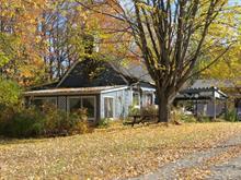 Fermette à vendre à Orford, Estrie, 825X, Chemin  Alfred-DesRochers, 28740537 - Centris.ca
