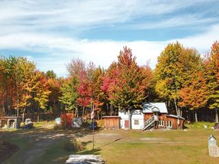 Terre à vendre à Sainte-Victoire-de-Sorel, Montérégie, A, Rang  Nord, 12262144 - Centris.ca