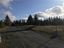 Terrain à vendre à Thetford Mines, Chaudière-Appalaches, 3805, Chemin de l'Aéroport, 20296351 - Centris.ca