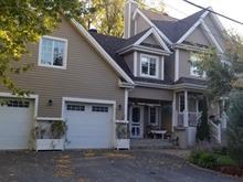 Maison à vendre à Saint-Basile-le-Grand, Montérégie, 47, Rue  Chevalier, 28160993 - Centris.ca