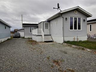 Mobile home for sale in Barraute, Abitibi-Témiscamingue, 681, 3e Rue Ouest, 16309582 - Centris.ca