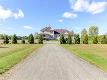 Hobby farm for sale in Shawinigan, Mauricie, 1291Z, Rte des Défricheurs, 15622725 - Centris.ca