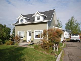 Maison à vendre à Paspébiac, Gaspésie/Îles-de-la-Madeleine, 193, Avenue  Boudreau, 26181818 - Centris.ca