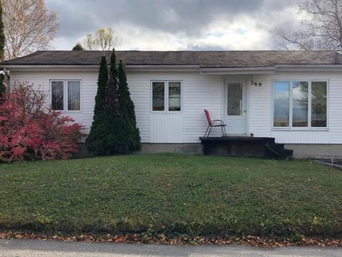 House for sale in Alma, Saguenay/Lac-Saint-Jean, 360, Rue de Bretagne, 24097226 - Centris.ca