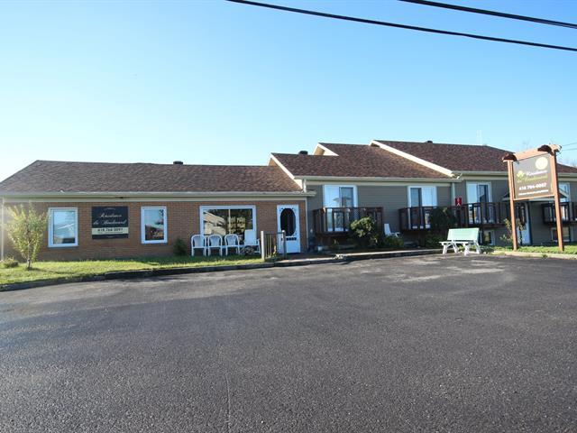 Income properties for sale in Sainte-Anne-des-Monts, Gaspésie/Îles-de-la-Madeleine, 332, boulevard  Sainte-Anne Ouest, 22373539 - Centris.ca