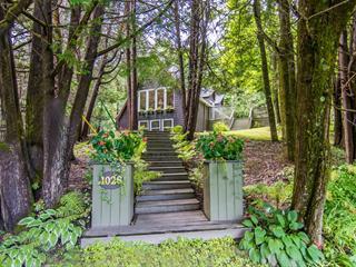 Chalet à vendre à Dudswell, Estrie, 1026, Chemin  Carette, 21523748 - Centris.ca