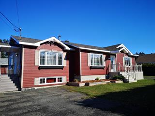 House for sale in Matane, Bas-Saint-Laurent, 112, Route  Beauséjour, 20582282 - Centris.ca