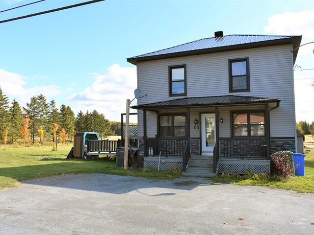 House for sale in Courcelles, Estrie, 225, Route  108, 15319611 - Centris.ca