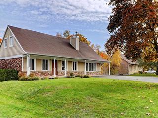 House for sale in Saint-Augustin-de-Desmaures, Capitale-Nationale, 496, Route  Tessier, 10254134 - Centris.ca