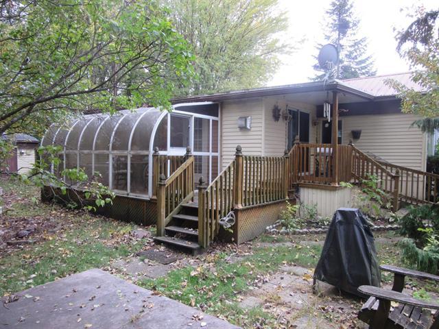 Mobile home for sale in Terrebonne (Terrebonne), Lanaudière, 59, 5e Avenue, 24532255 - Centris.ca