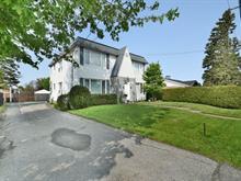 Duplex à vendre à Saint-Hyacinthe, Montérégie, 655, Avenue  Castelneau, 20981911 - Centris.ca