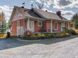 Maison à vendre à Stratford, Estrie, 630, Chemin de l'Anse-Maskinongé, 11164164 - Centris.ca