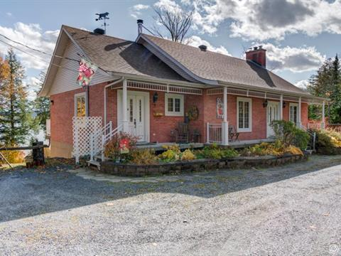 House for sale in Stratford, Estrie, 630, Chemin de l'Anse-Maskinongé, 11164164 - Centris.ca