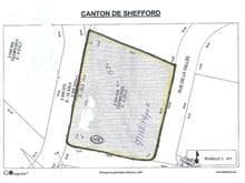 Lot for sale in Shefford, Montérégie, Rue de la Vallée, 21939643 - Centris.ca