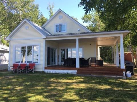 Maison à vendre à Mashteuiatsh, Saguenay/Lac-Saint-Jean, 12, Domaine Robertson, 26937223 - Centris.ca