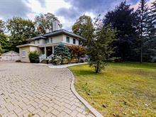 Maison à vendre à Sainte-Anne-de-Bellevue, Montréal (Île), 29, Rue  Perrault, 17783823 - Centris.ca