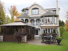 House for sale in Sainte-Catherine-de-Hatley, Estrie, 395, Rue de la Rivière, 21626630 - Centris.ca