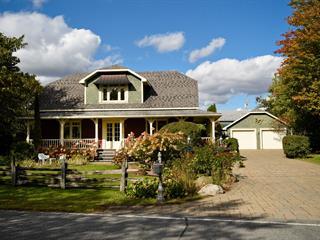House for sale in Victoriaville, Centre-du-Québec, 295, Rang  Pariseau, 20746413 - Centris.ca