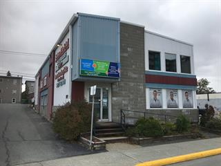 Commercial unit for rent in Rouyn-Noranda, Abitibi-Témiscamingue, 207, Rue  Gamble Ouest, suite 1, 24985850 - Centris.ca