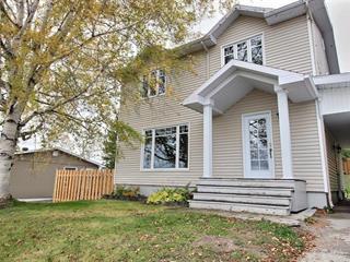 House for sale in Lebel-sur-Quévillon, Nord-du-Québec, 107, Rue des Peupliers, 17256255 - Centris.ca