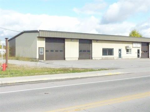 Bâtisse commerciale à vendre à Dolbeau-Mistassini, Saguenay/Lac-Saint-Jean, 355, 8e Avenue, 27390206 - Centris.ca
