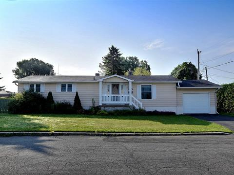 Maison à vendre à Sorel-Tracy, Montérégie, 523, Rue  Borduas, 24699086 - Centris.ca