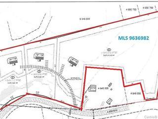 Terrain à vendre à Mont-Tremblant, Laurentides, Chemin des Hauteurs, 9636982 - Centris.ca
