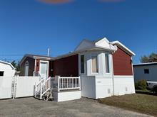 Mobile home for sale in Pointe-Lebel, Côte-Nord, 39, 2e Rue, 26640749 - Centris.ca