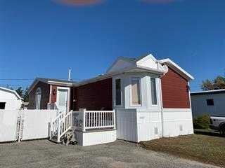 Mobile home for sale in Pointe-Lebel, Côte-Nord, 39, 2e Rue, 26640749 - Centris.ca