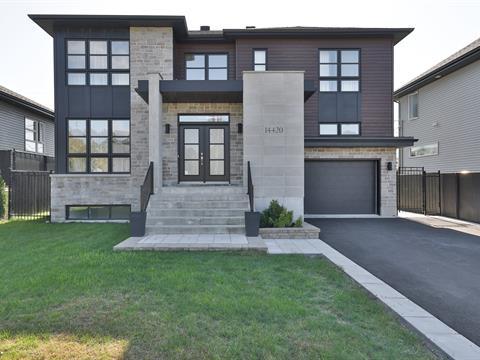 House for sale in Mirabel, Laurentides, 14420, Rue des Saules, 11718091 - Centris.ca