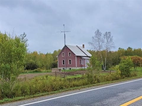 Hobby farm for sale in Sainte-Marie-de-Blandford, Centre-du-Québec, 1435Z, Route des Blés-d'Or, 14696077 - Centris.ca