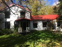 Cottage for sale in Saint-Jean-de-Brébeuf, Chaudière-Appalaches, 880Z, Chemin  Craig, 17016613 - Centris.ca