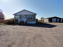 Mobile home for sale in Ragueneau, Côte-Nord, 813, Rue des Mouettes, 15246937 - Centris.ca