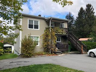 Duplex for sale in Thetford Mines, Chaudière-Appalaches, 189 - 191, Rue  Mailhot, 16727832 - Centris.ca