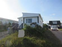 Mobile home for sale in Havre-Saint-Pierre, Côte-Nord, 1581, 1re Rue, 24294475 - Centris.ca