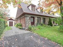 Maison à vendre à Sainte-Foy/Sillery/Cap-Rouge (Québec), Capitale-Nationale, 3814, Rue  Pélissier, 21183678 - Centris.ca